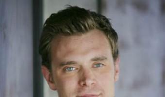 Billy Miller Cast as General Hospital's Jason Morgan: Steve Burton Approves!