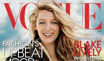 Blake Lively Covers Vogue, Dishes On Her new Lifestyle Company 'Preserve' – But Also Totally Confuses Us In The Process!