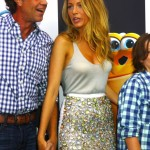 Blake Lively Pregnant with Ryan Reynolds' Child? Where's that Baby Bump?