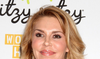 Brandi Glanville To LeAnn Rimes: Your Break Down Is Selling My Book, Thanks!