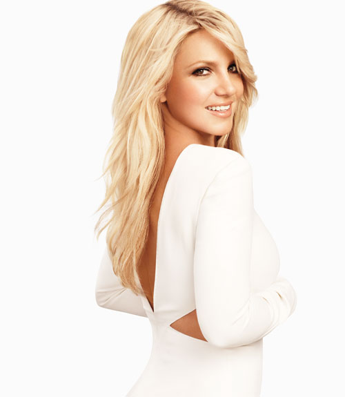 Britney Spears - Harper's Bazaar June 2011 Photos