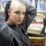 The Truth Is Out: Britney Spears Shaved Her Head To Hide Drug Evidence In Her DNA!