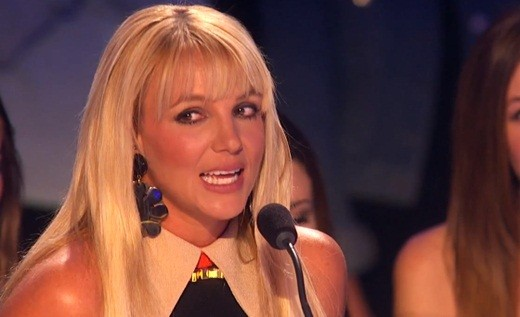 Britney Spears: 'Eliminating Diamond White From X Factor Was Really Hard'