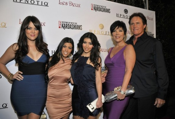 Bruce Jenner: &#8216;People Only Know Me For Being Kim Kardashian&#8217;s Stepdad&#8217;