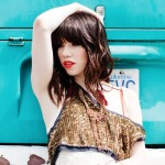 'Don't Call Me Maybe': Carly Rae Jepsen Says It's Awkward Giving Out Her Number