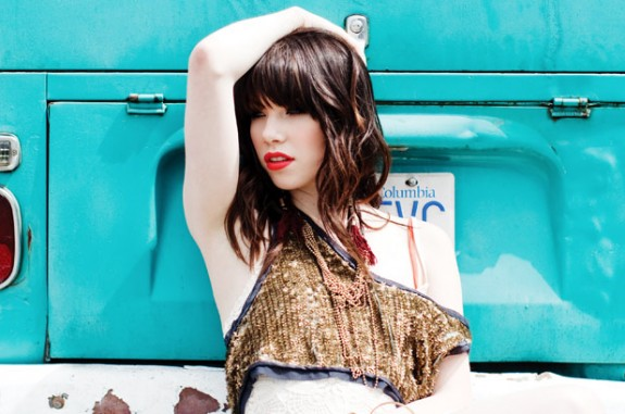 &#8216;Don&#8217;t Call Me Maybe&#8217;: Carly Rae Jepsen Says It&#8217;s Awkward Giving Out Her Number