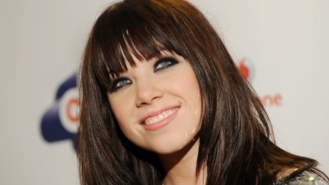 95-106 Capital FM Summertime Ball 2012 carly rae