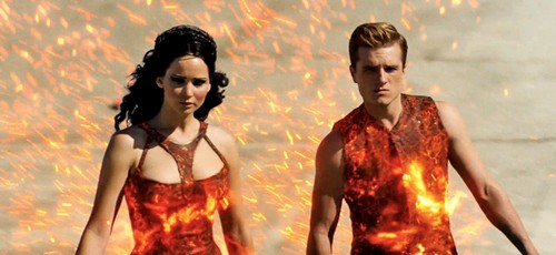 The Hunger Games: Catching Fire Early Reviews And Reactions Are All Positive