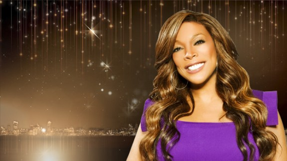 Dancing With The Stars Season 12 - DWTS 2011 - Wendy Williams