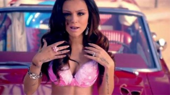 Cher Lloyd Drops New Music Video 'Oath' Ft. Becky – VIDEO