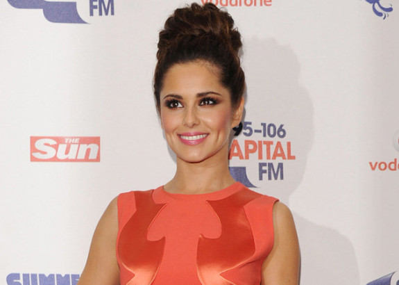 Cheryl Cole On Gay Marriage: 'I Dont' See The Big Deal About It'