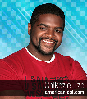 American Idol Chikezie Eze Going to Jail?