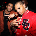 Drake And Chris Brown Offered $1 Million To Fight Each Other