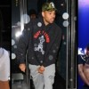 chris brown rihanna karrueche