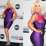 Christina Aguilera Says She Embraces Her Sexuality… And Her Fuller-Figure