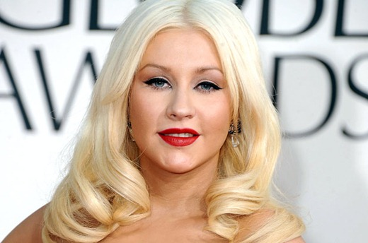 Christina Aguilera Says She&rsquo;s Embracing Her Fuller Body Figure: &lsquo;I Love That Now I Have A Booty&rsquo;