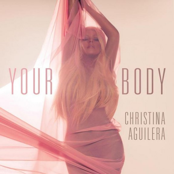 Christina Aguilera Is Back With New Single &#8216;Your Body&#8217; And The Song Is A Future Number 1 Hit! (AUDIO)