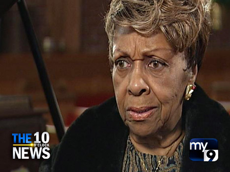 Cissy Houston Finally Opens Up About Whitney Houston&#8217;s Death: &#8216;I Don&#8217;t Blame Myself&#8217;
