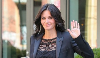 Courteney Cox And Johnny McDaid Engaged: She's Ready To Dive Into Another Marriage – Jennifer Aniston Approves!