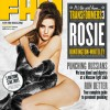 Rosie Huntington-Whiteley FHM Australia