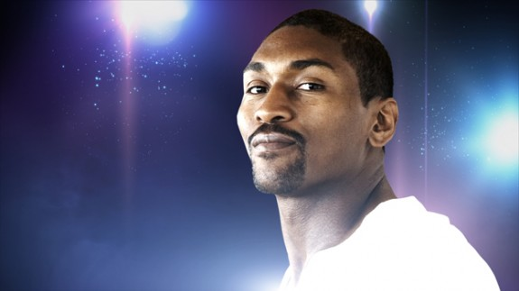 Dancing With The Stars 13 -  Ron Artest