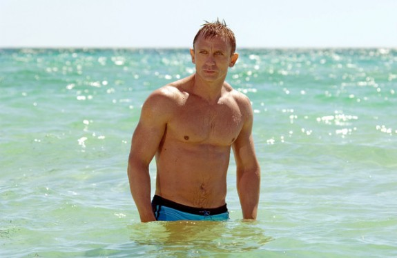 'It's Nice, But Embarrassing': Daniel Craig On Being Seen As A Sex Symbol