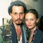 Johnny Depp And Vanessa Paradis Are Finished As A Couple And Have New Lovers