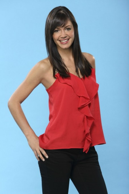 Desiree Hartsock The New Bachelorette, ABC To Confirm It Next Week