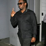 Sean 'Diddy' Combs Pedophile? Drug Kingpin Asked About Sean's Sexual History With Underage Boys