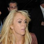 Dina Lohan Gives Amanda Bynes Advice, Before Adding 'She'll Be Okay'