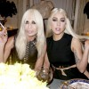 donatella and lady gaga 2