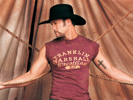 Tim McGraw Joins Ryan Reynolds and Denzel Wahington in New Film