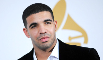drake red carpet