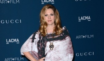 Drew Barrymore Pregnant With Second Child