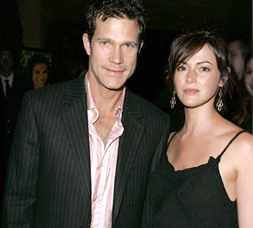 Dylan Walsh and Joanna Going Divorce