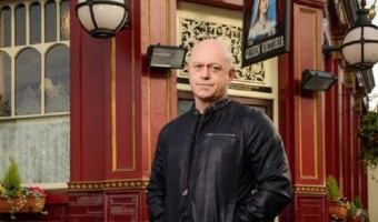 EastEnders: We Want Ross Kemp Back As Grant Mitchell!