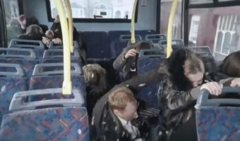 'EastEnders' Spoilers: Watch Dramatic Bus Crash In Walford – Who Will Survive?