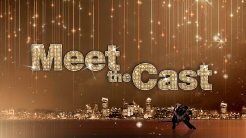 Dancing With The Stars 2011 Season 13 – LEAKED Cast