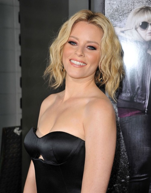Elizabeth Banks Welcomes A Second Baby Into The World Via Gestational Surrogate