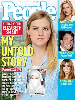 Elizabeth Smart Lands ABC News Gig
