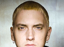 Rolling Stone Crowns Eminem 'King of Hip-Hop'