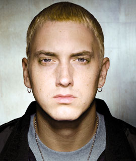 Eminem to Star in 'Random Acts of Violence'