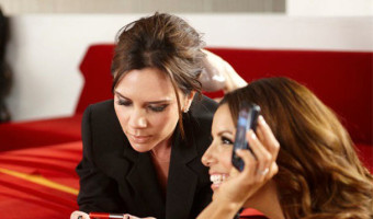 Eva Longoria And Victoria Beckham Are Boring… All They Do Is Borrow Clothes