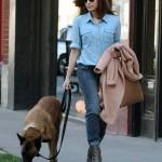 Eva Mendes Dominates Ryan Gosling: Controls His Behavior And Clothing