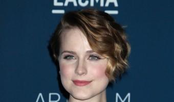 Evan Rachel Wood Criticizes MPAA For Censoring 'Charlie Countryman' Sex Scene