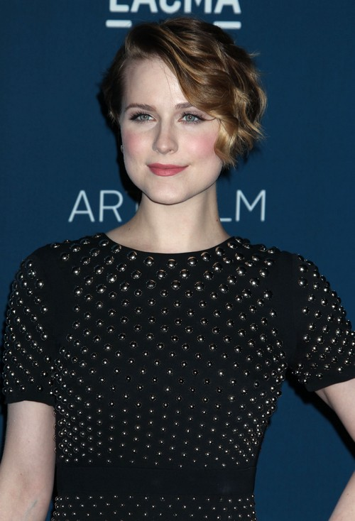 Evan Rachel Wood Criticizes MPAA For Censoring 'Charlie Countryman' Sex Scene