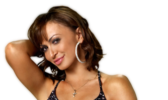 'Dancing With The Stars' Karina Smirnoff is Engaged to Brad Penny