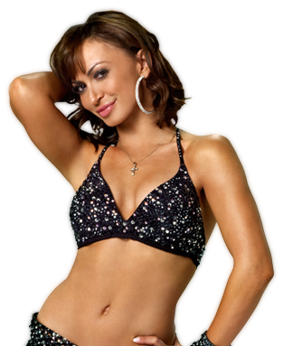 Karina Smirnoff: Playboy May 2011