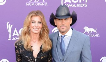 Faith Hill And Tim McGraw Hit Out Against Divorce Rumors