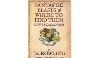 Harry Potter Spin-Off Movies Announced, With J. K. Rowling Making Screenwriting Debut